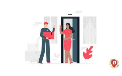A importância de controlar os comprovantes de entrega