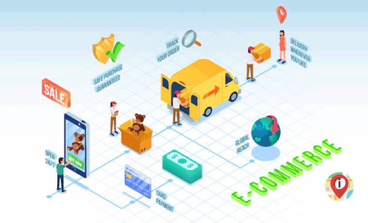 O Desafio da Entrega de Produtos no E-commerce