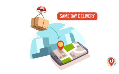 """""""Same Day"""": Desafios Logísticos das Entregas no Mesmo Dia"""