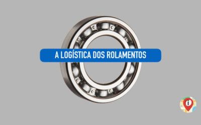 SKF Group: Transformação digital (logística de rolamentos)
