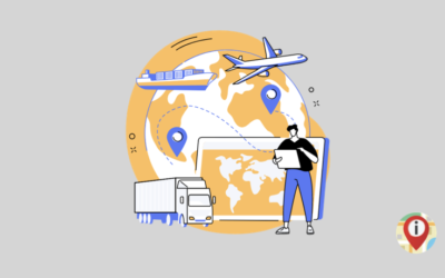 A importância de tecnologia na logística de pesados